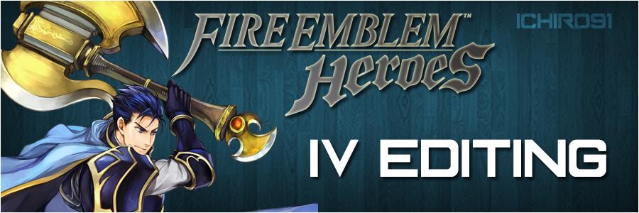fire emblem heroes unit injection