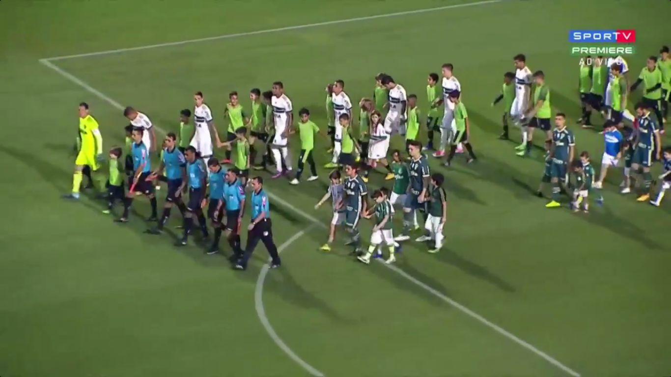 19-09-2017 - Palmeiras 1-0 Coritiba