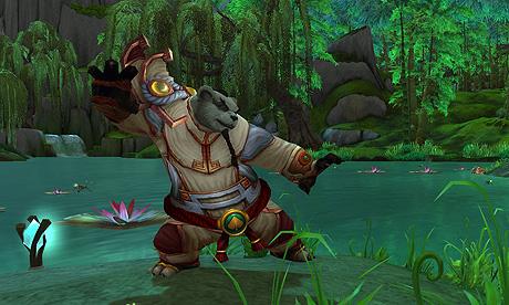 957 BlastWoW   World of Warcraft 5.4.8