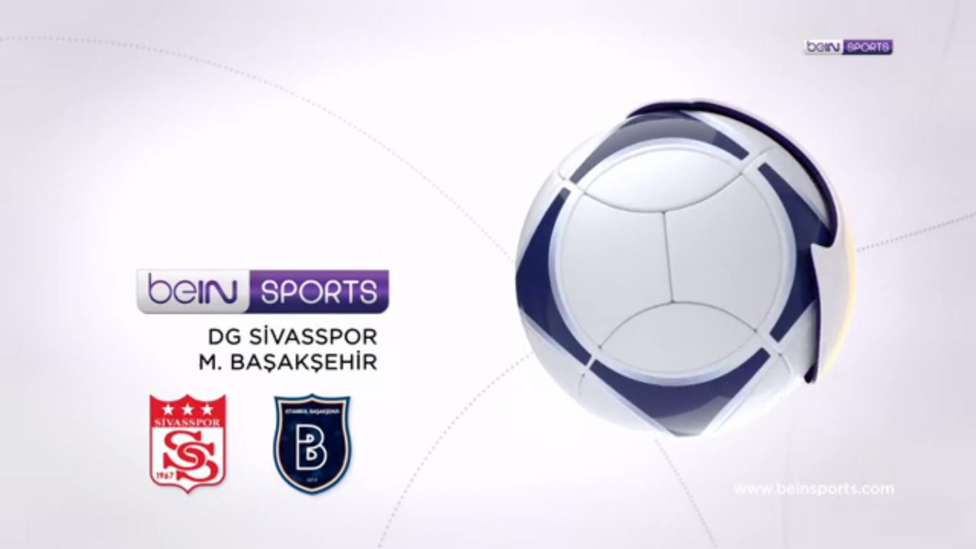 10-12-2017 - Sivasspor 1-0 Istanbul Basaksehir