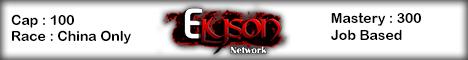 Elyson-Network