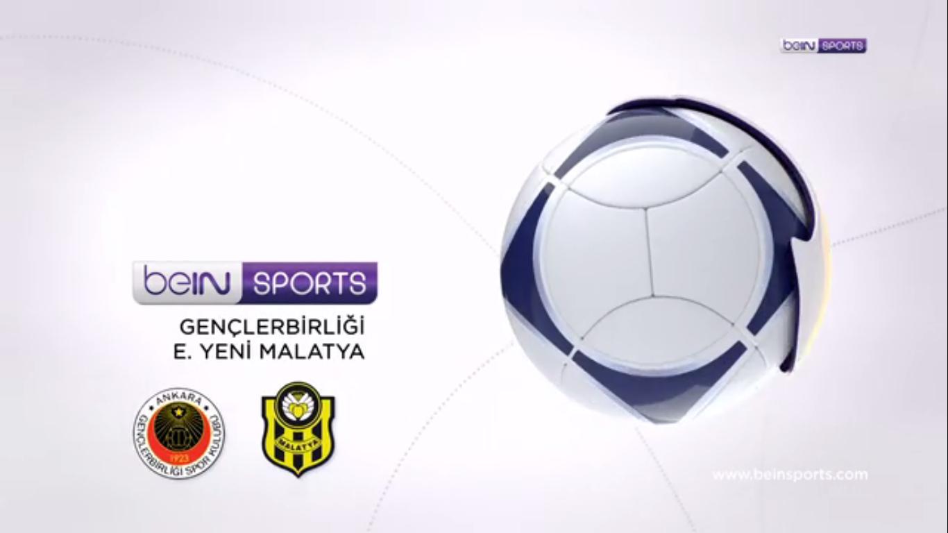 28-10-2017 - Genclerbirligi 0-1 Yeni Malatyaspor