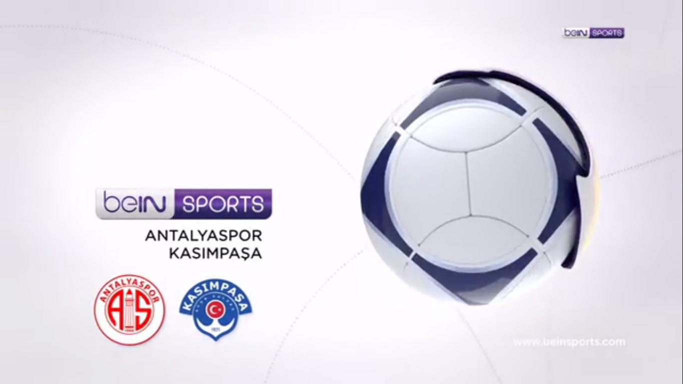 20-10-2017 - Antalyaspor 2-1 Kasimpasa