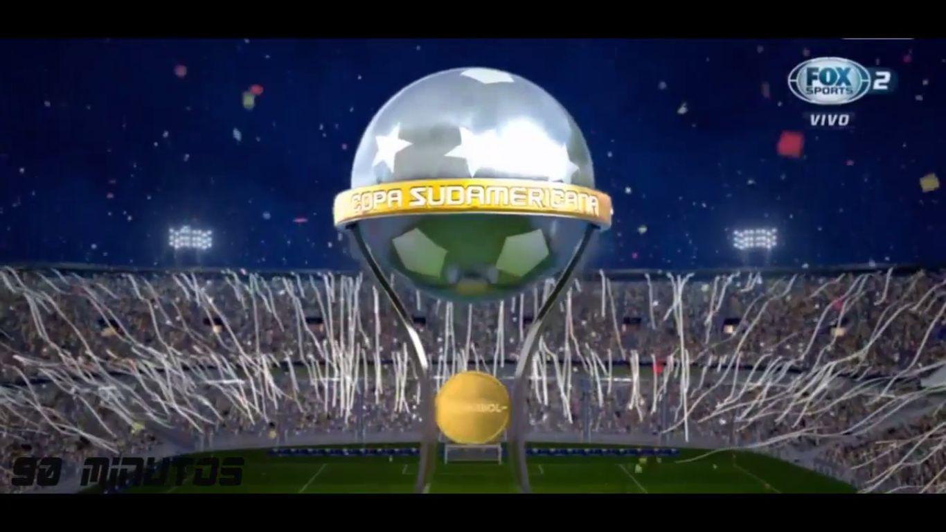 02-11-2017 - Racing Club 0-0 Libertad (COPA SUDAMERICANA)