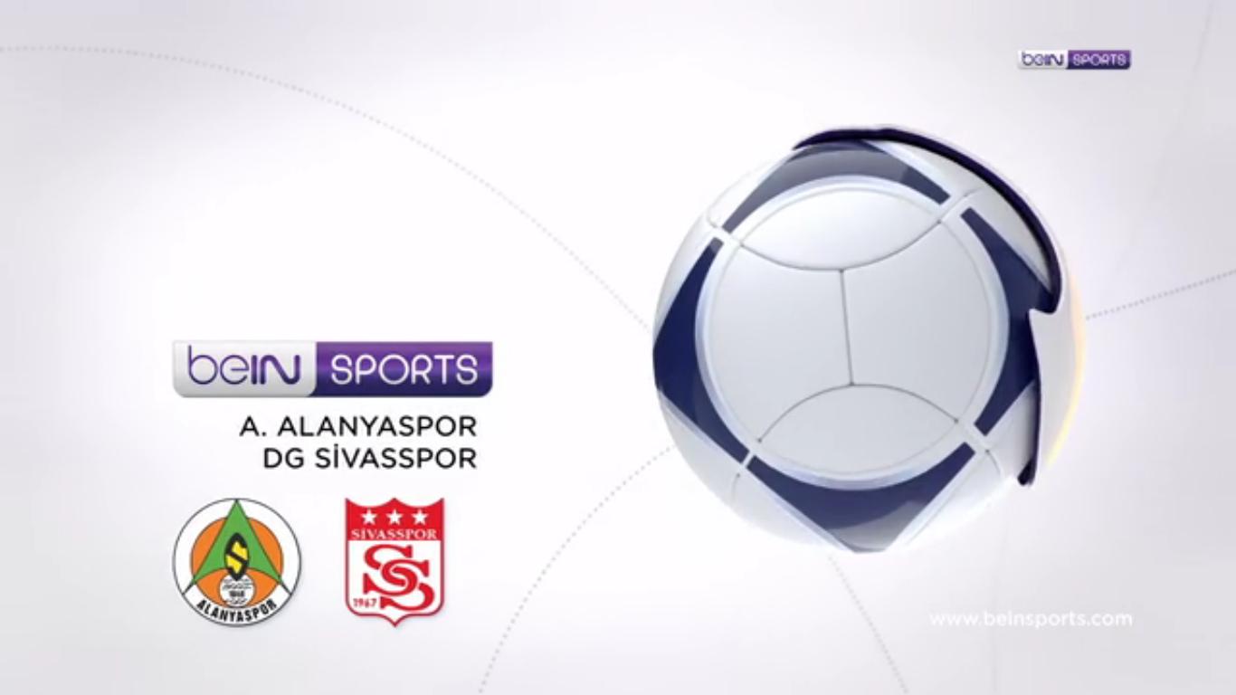 16-12-2017 - Alanyaspor 1-1 Sivasspor