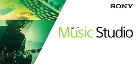 ACID PRO Music Studio 10 - MEGA