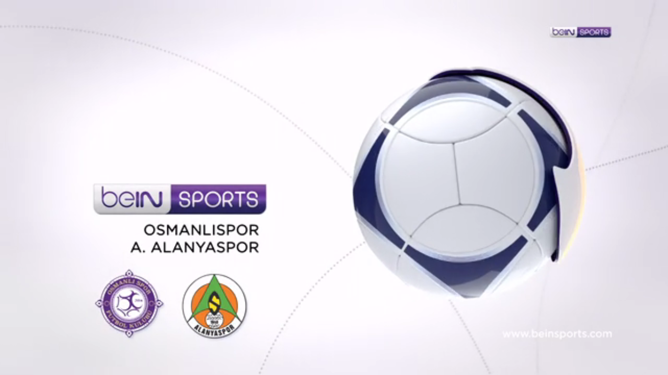 10-12-2017 - Osmanlispor FK 3-0 Alanyaspor