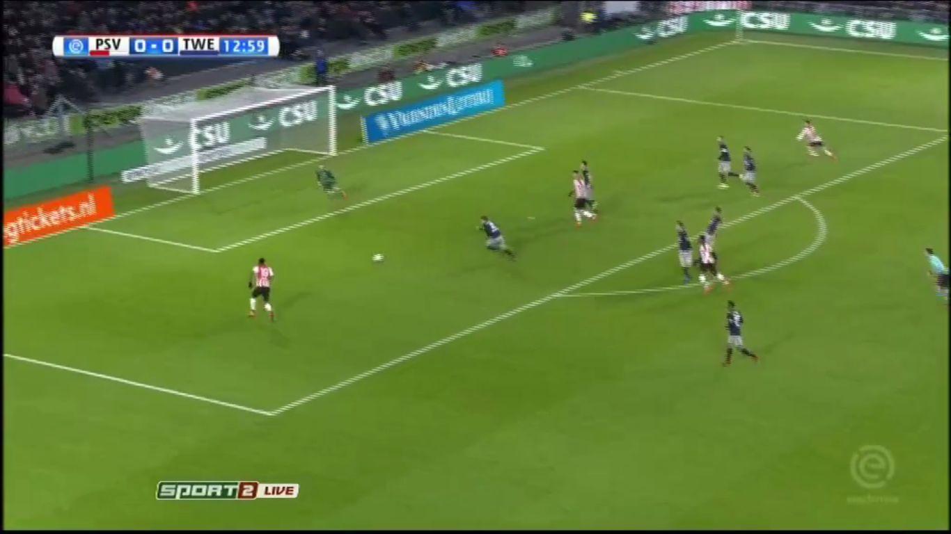 05-11-2017 - PSV Eindhoven 4-3 FC Twente