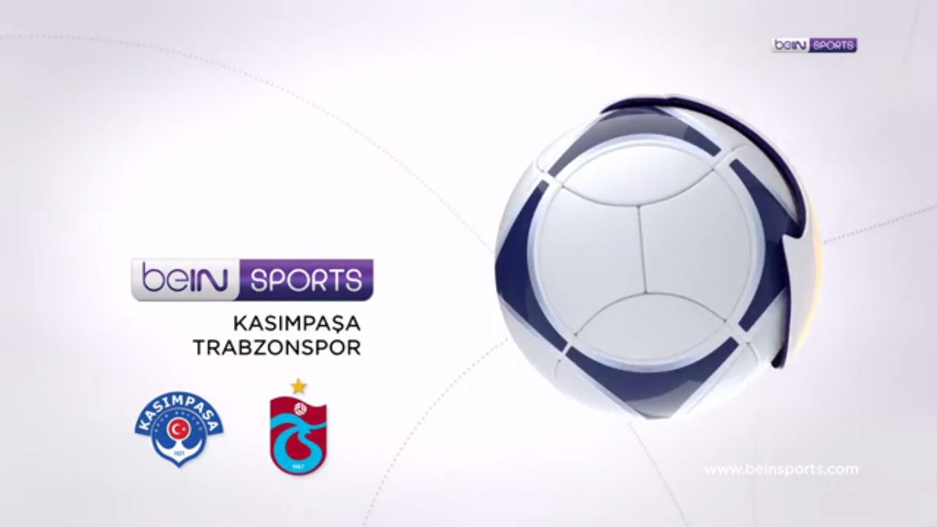 09-12-2017 - Kasimpasa 0-3 Trabzonspor