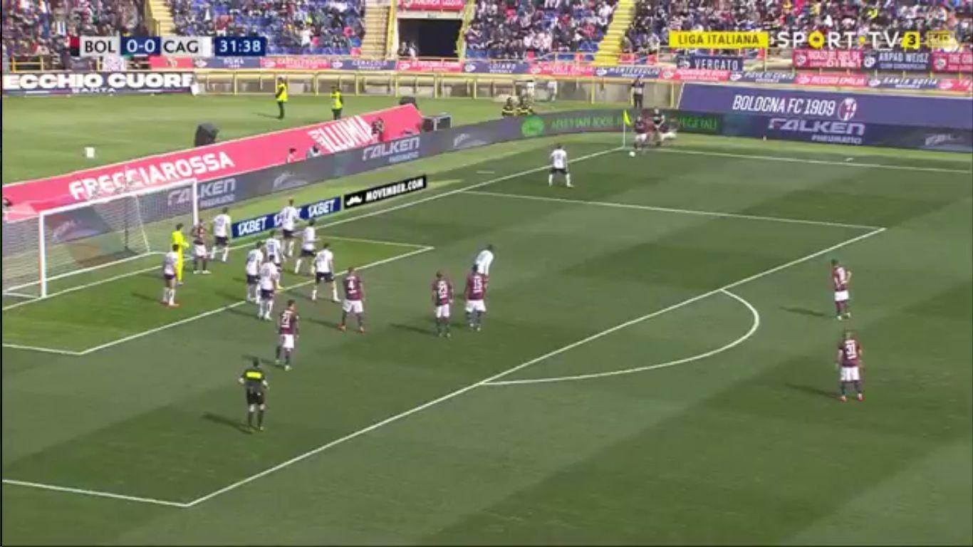10-03-2019 - Bologna 2-0 Cagliari