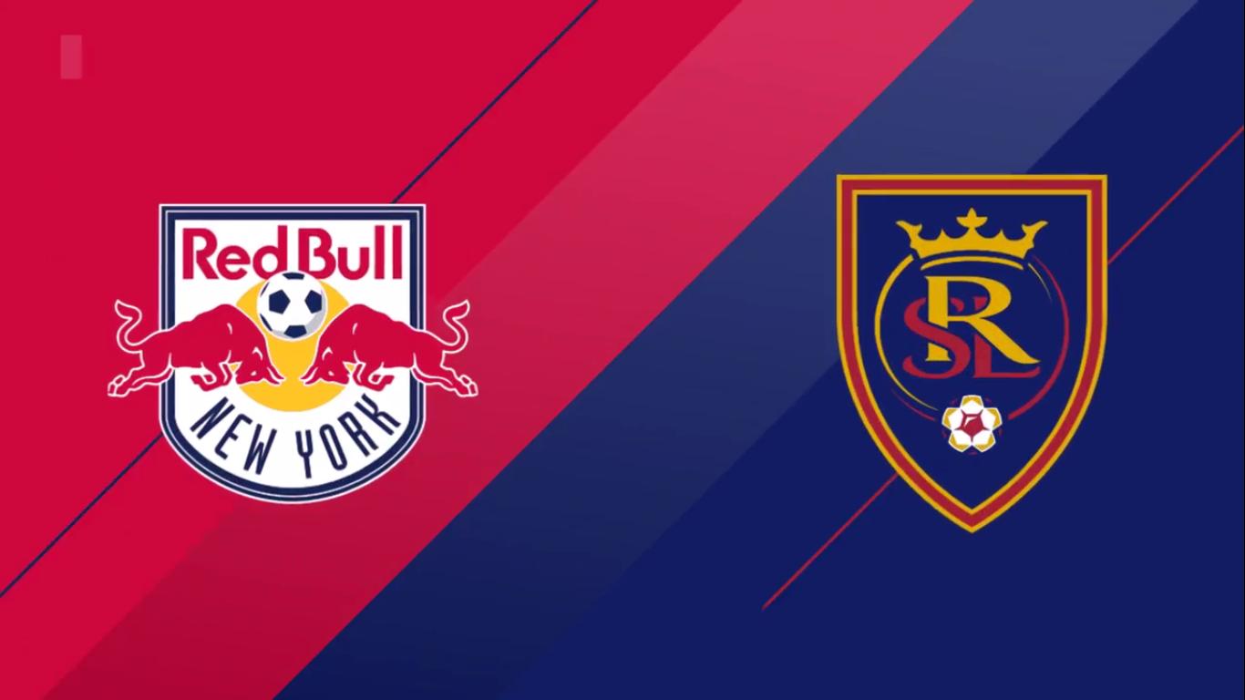 02-06-2019 - New York Red Bulls 4-0 Real Salt Lake