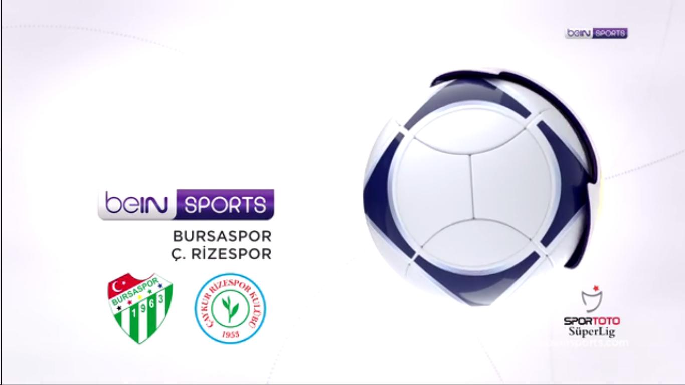 16-02-2019 - Bursaspor 0-2 Rizespor