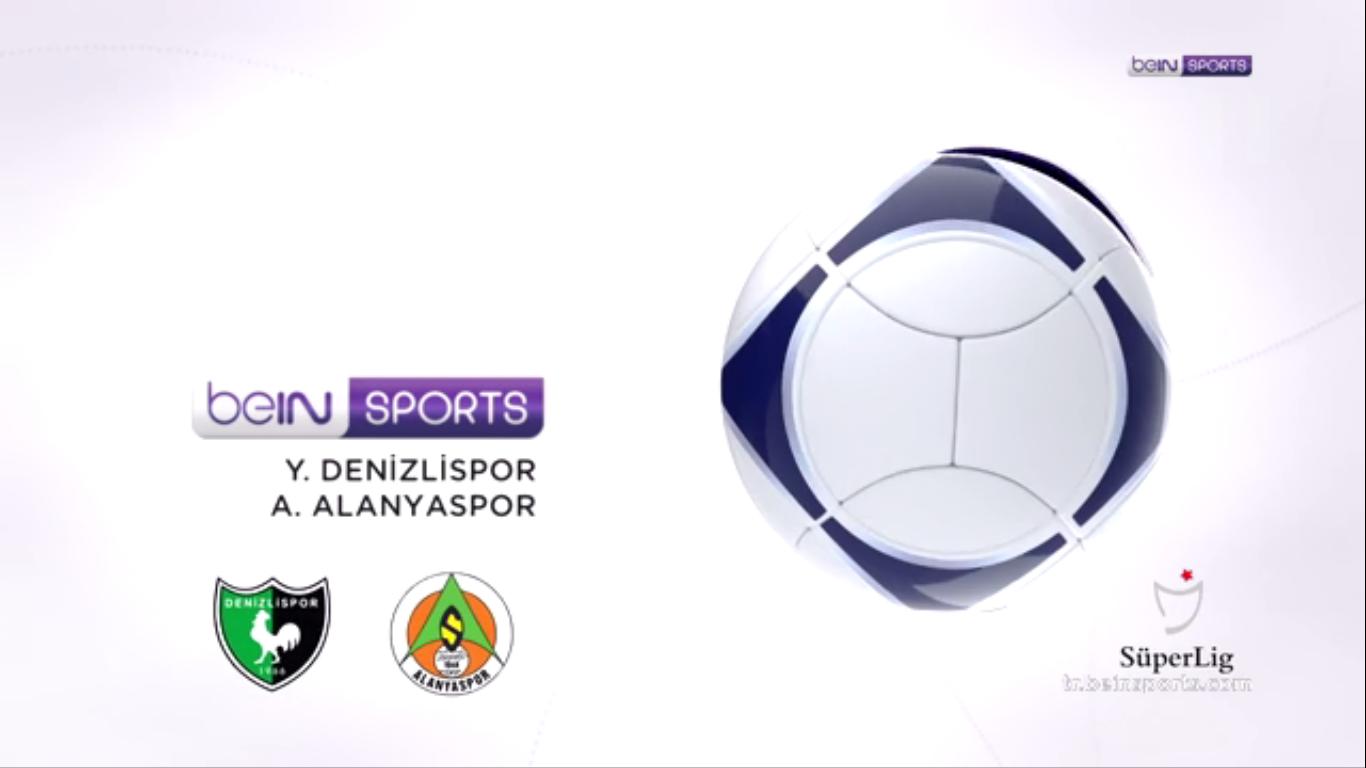 23-12-2019 - Denizlispor 1-5 Alanyaspor
