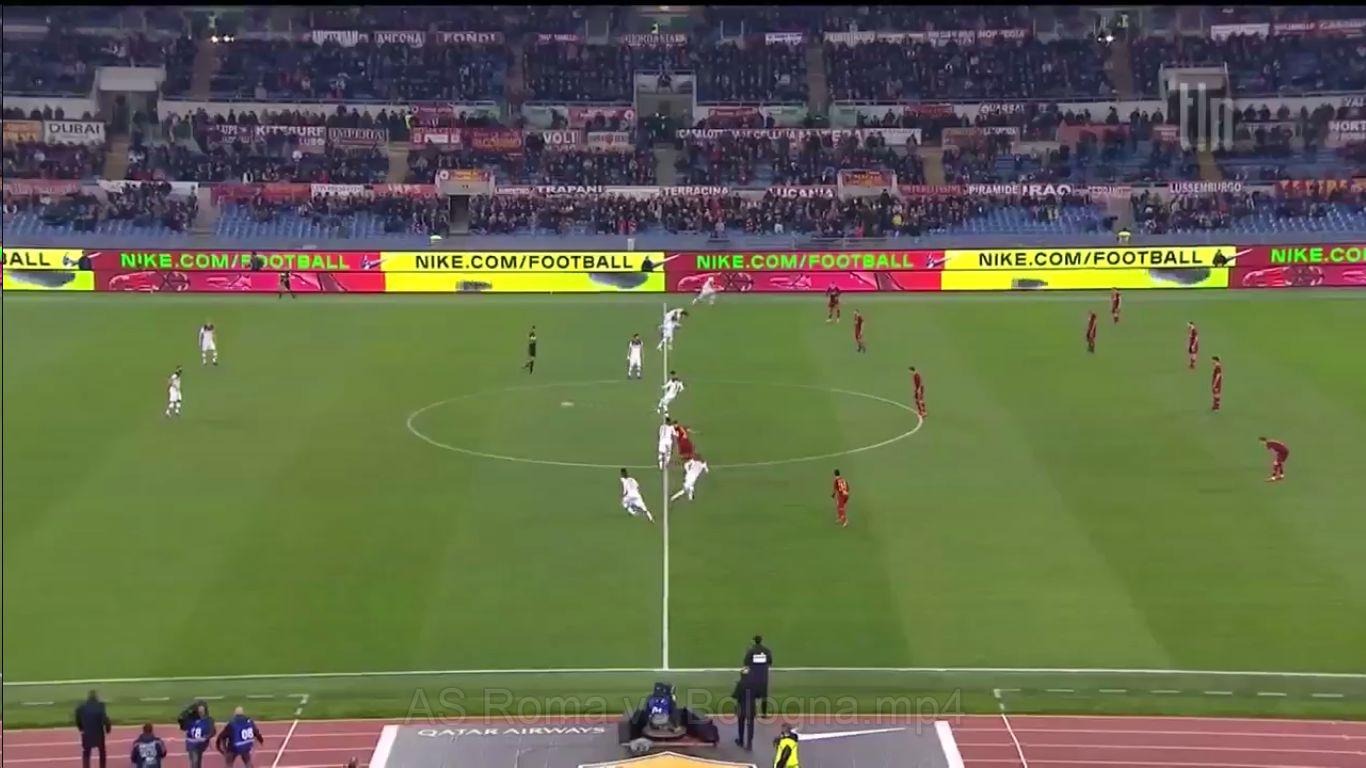18-02-2019 - Roma 2-1 Bologna