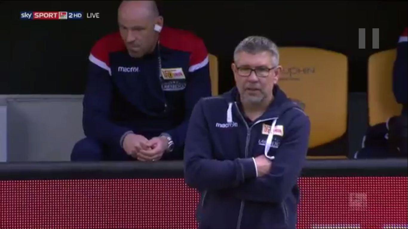 07-04-2019 - SG Dynamo Dresden 0-0 1. FC Union Berlin (2. BUNDESLIGA)