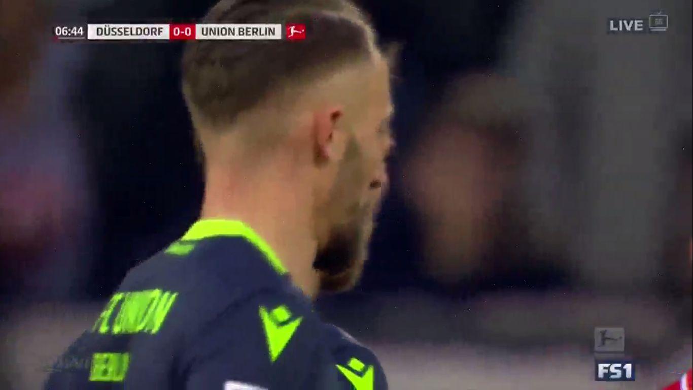 22-12-2019 - Fortuna Düsseldorf 2-1 1. FC Union Berlin