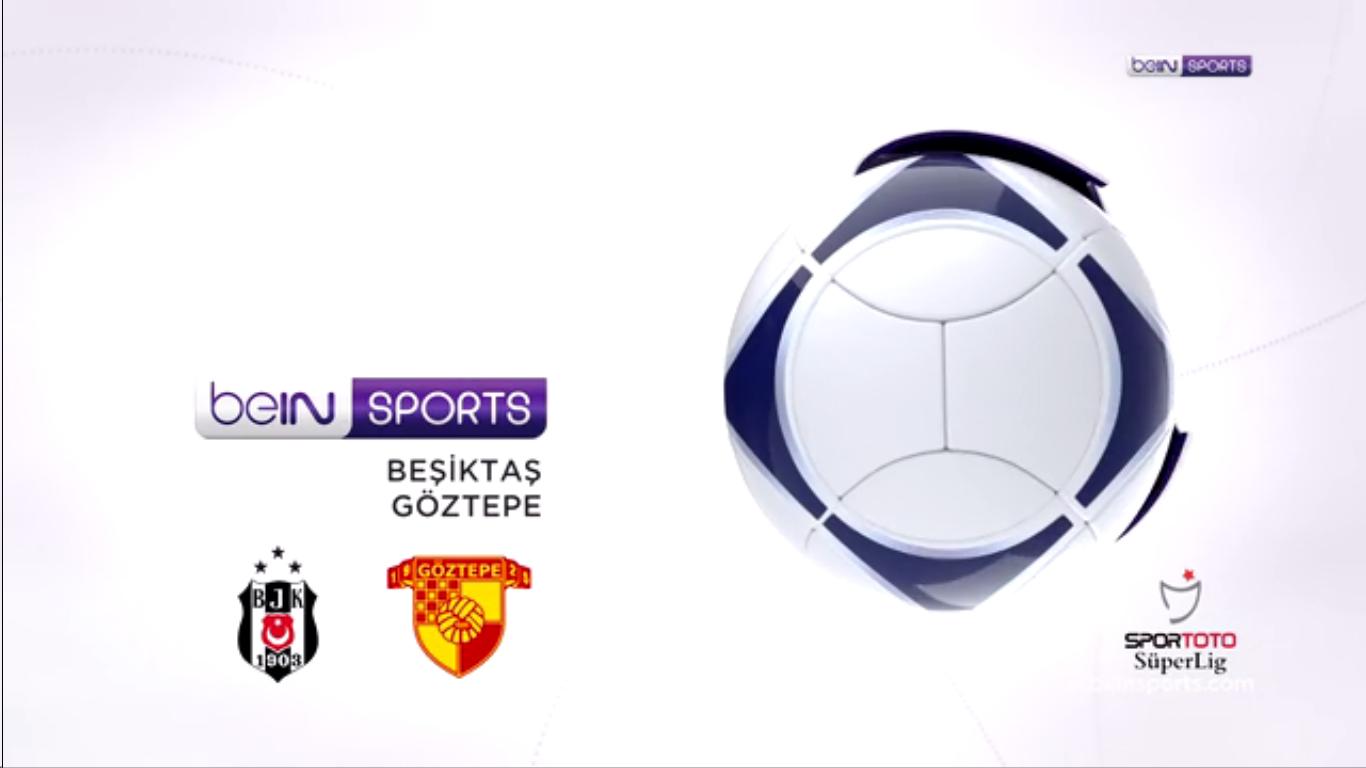 16-03-2019 - Besiktas 1-0 Goztepe
