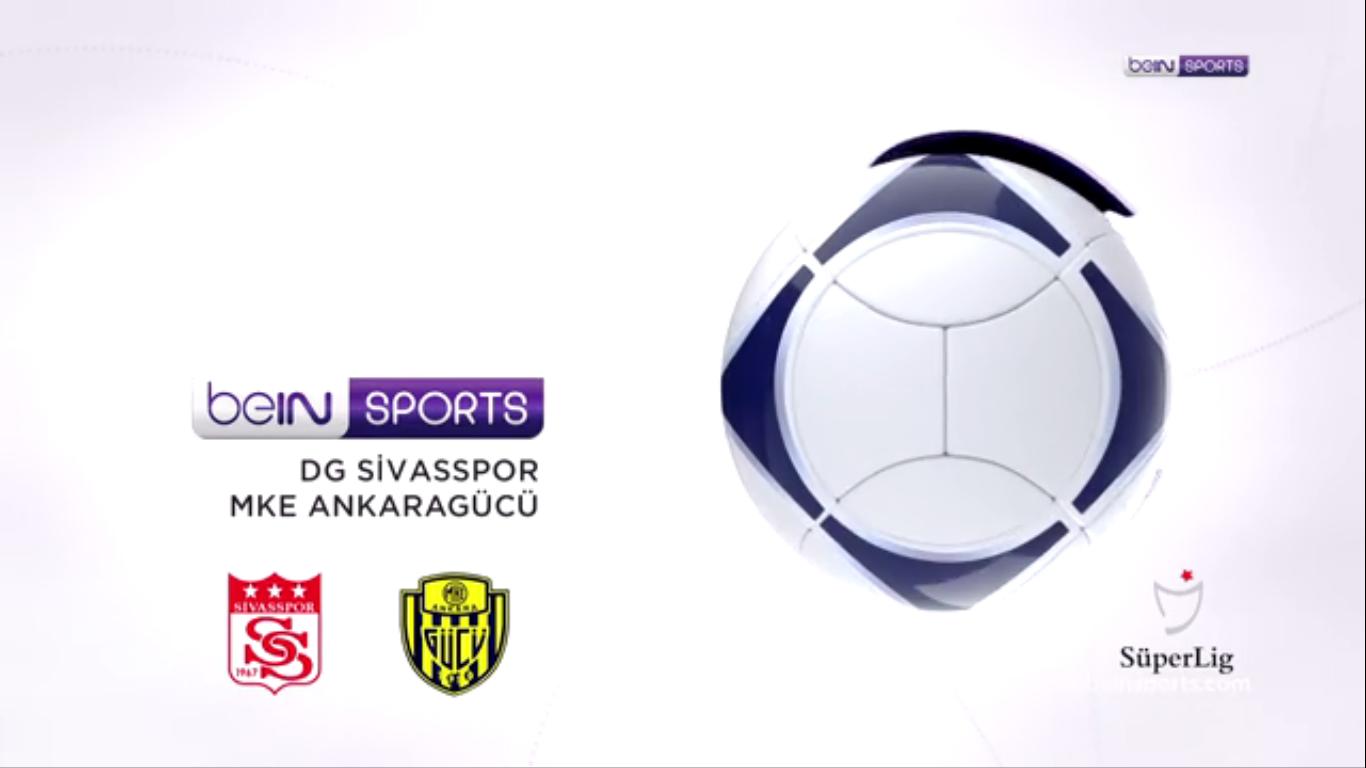 06-10-2019 - Sivasspor 3-1 Ankaragucu