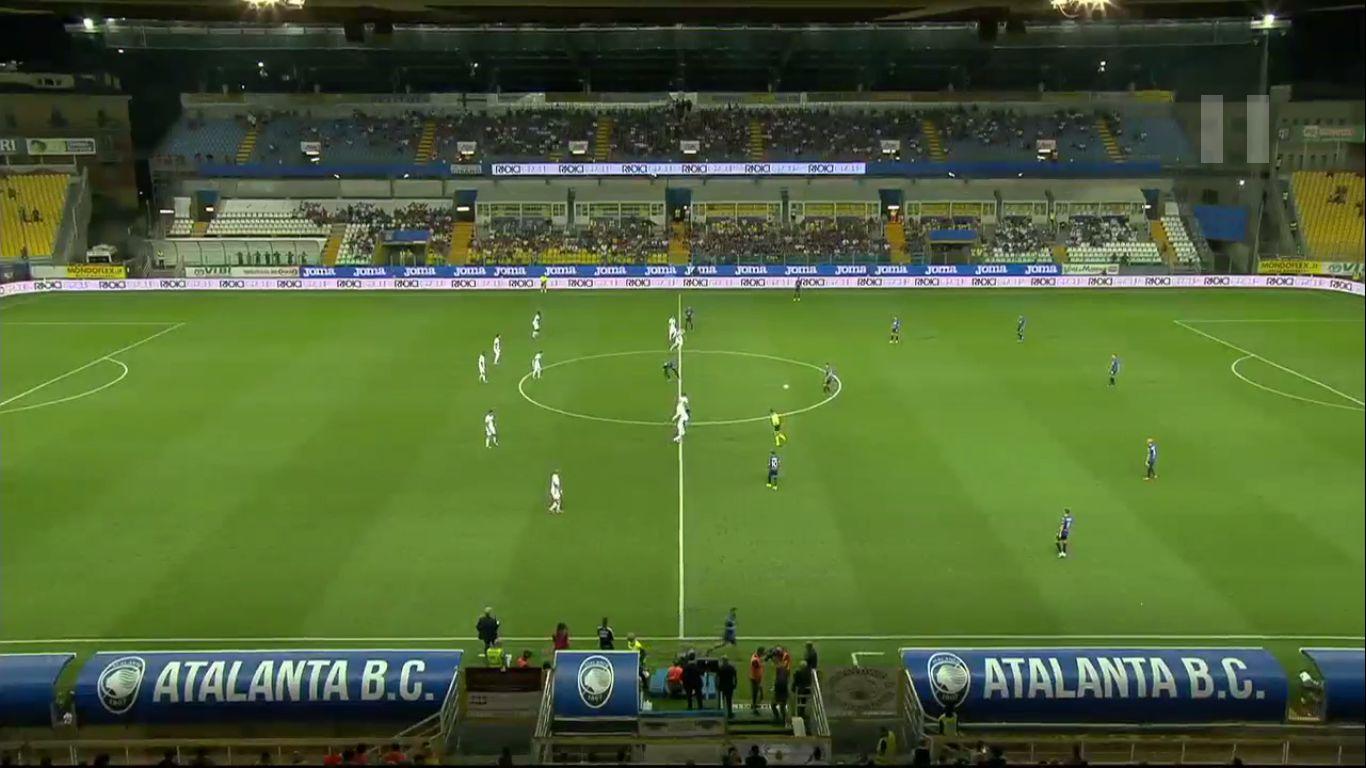 01-09-2019 - Atalanta 2-3 Torino