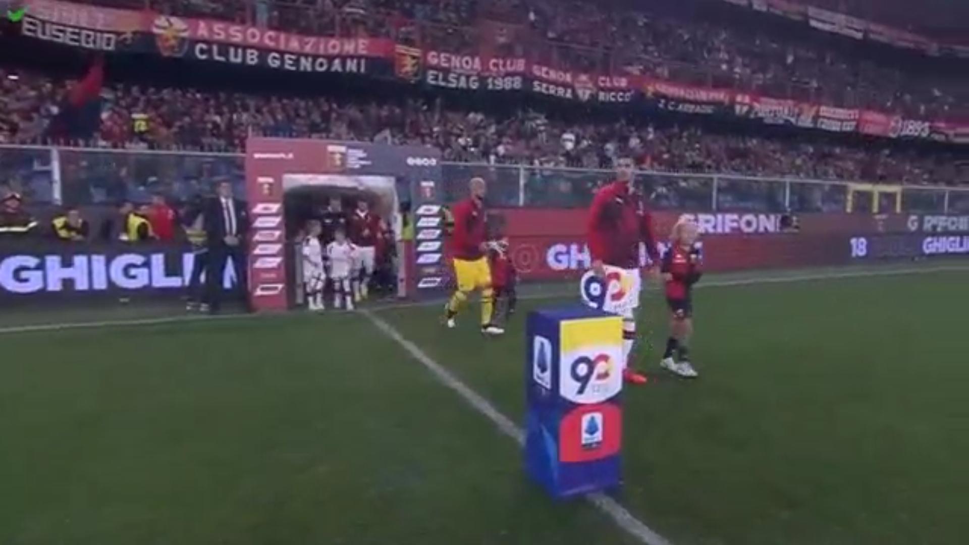 05-10-2019 - Genoa 1-2 Milan