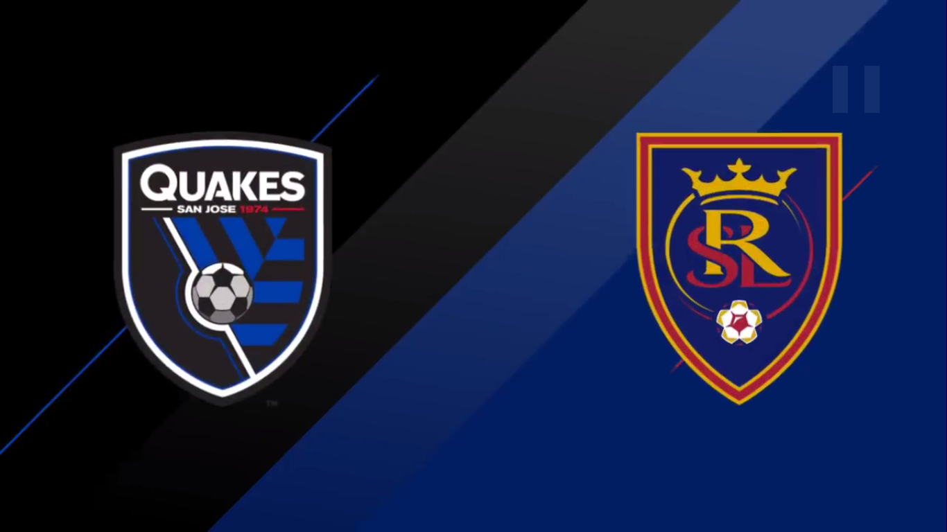 07-07-2019 - San Jose Earthquakes 1-0 Real Salt Lake