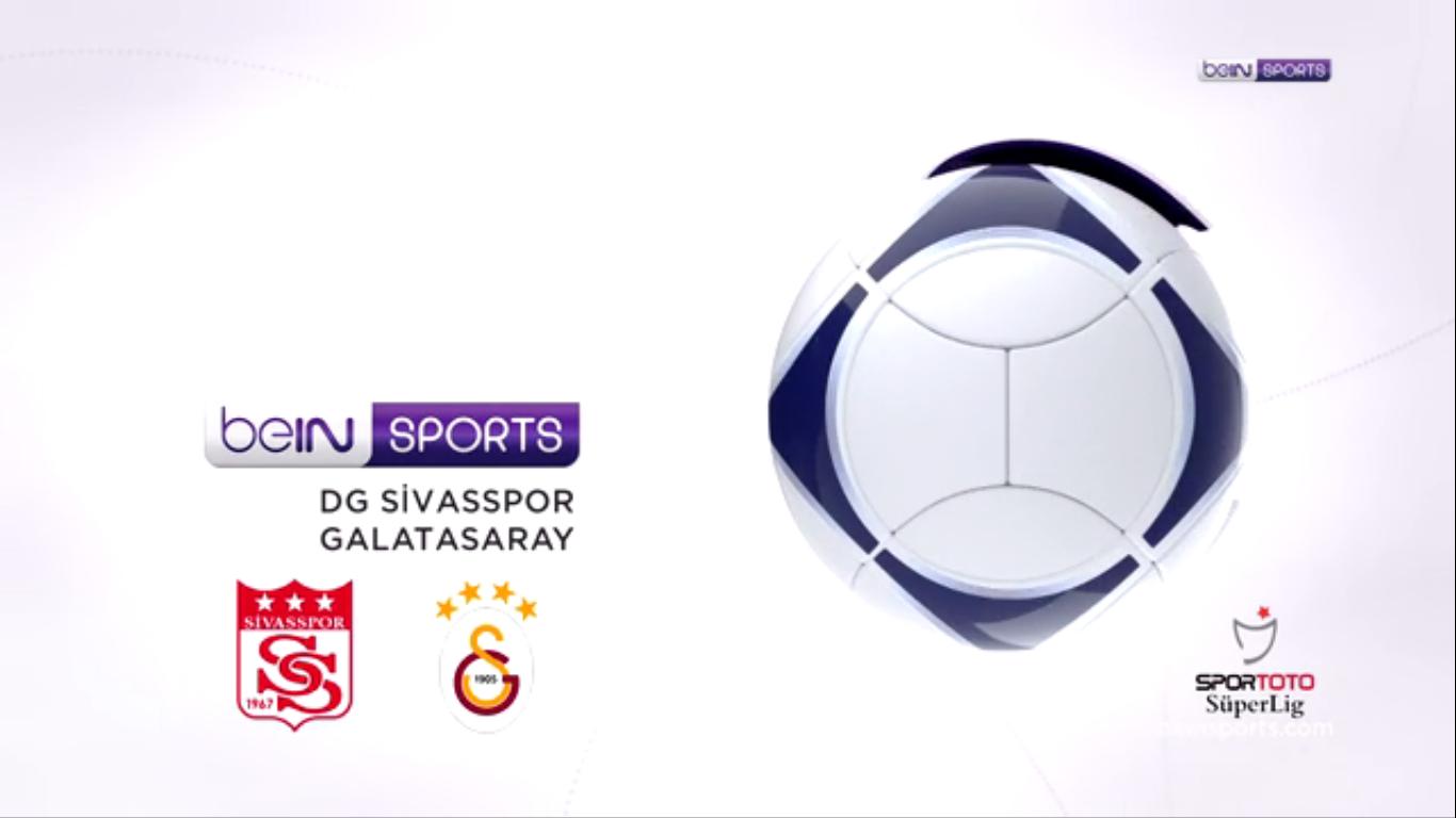 24-05-2019 - Sivasspor 4-3 Galatasaray