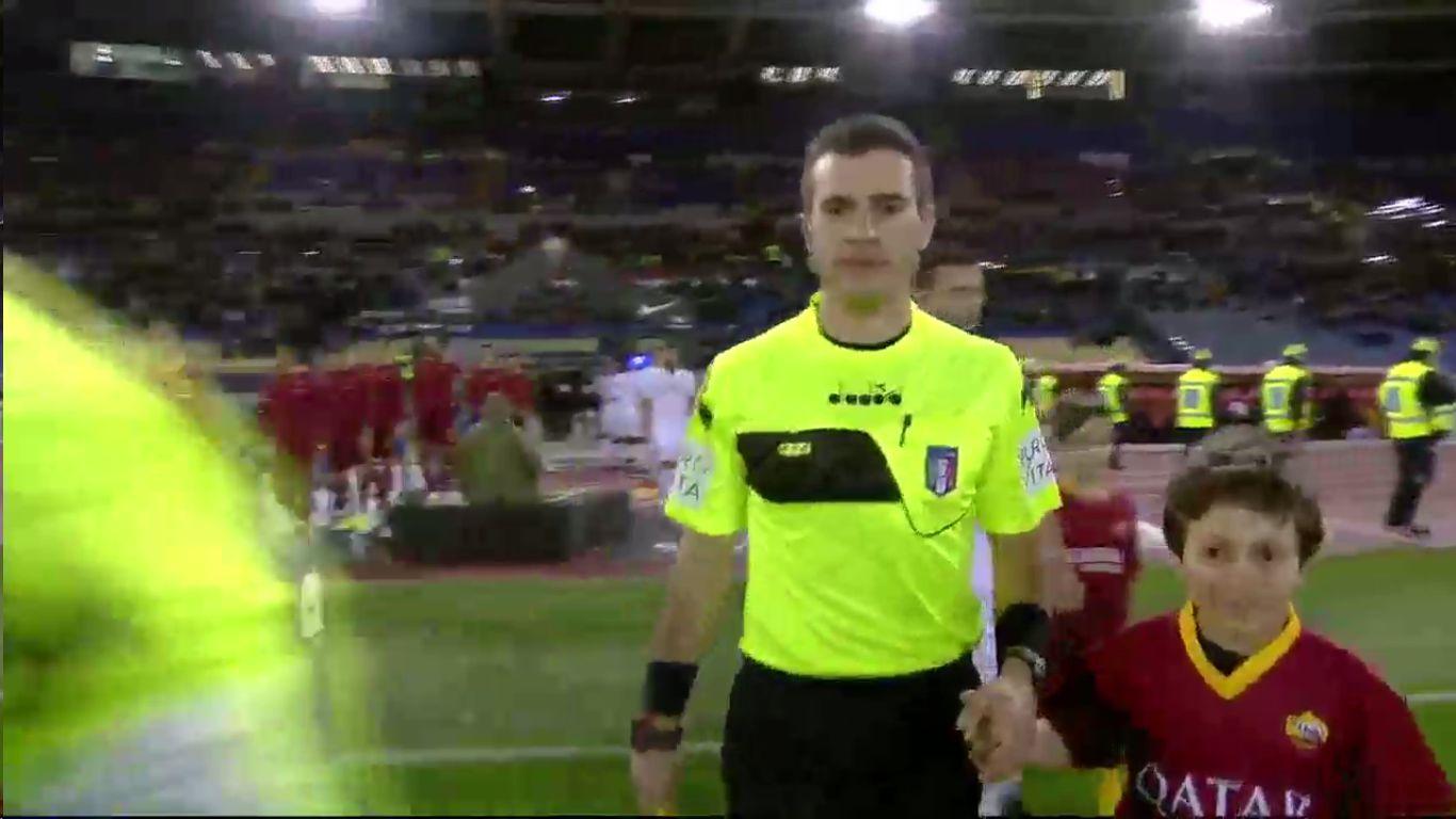 11-03-2019 - Roma 2-1 Empoli