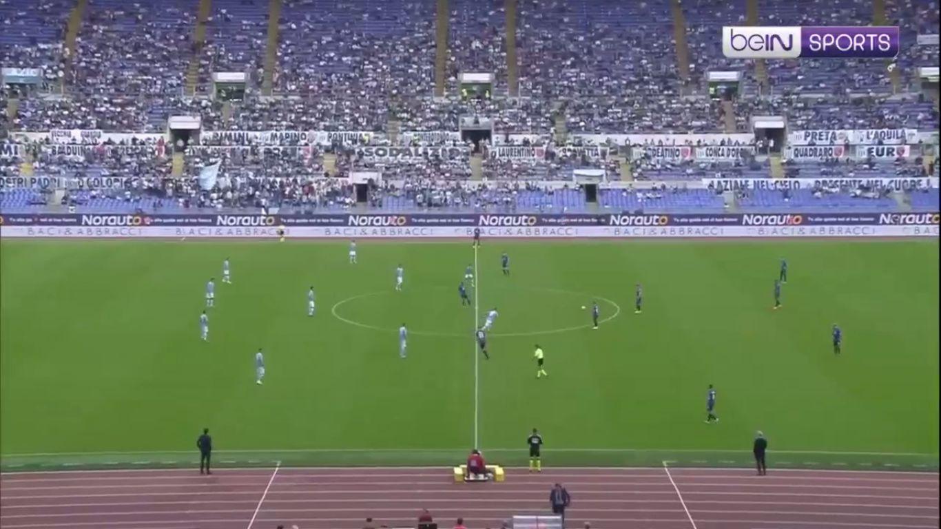 19-10-2019 - Lazio 3-3 Atalanta
