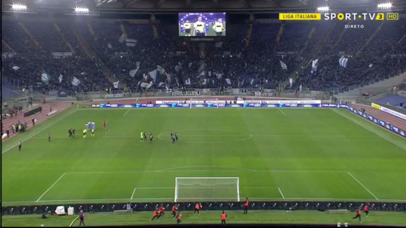 07-02-2019 - Lazio 1-0 Empoli