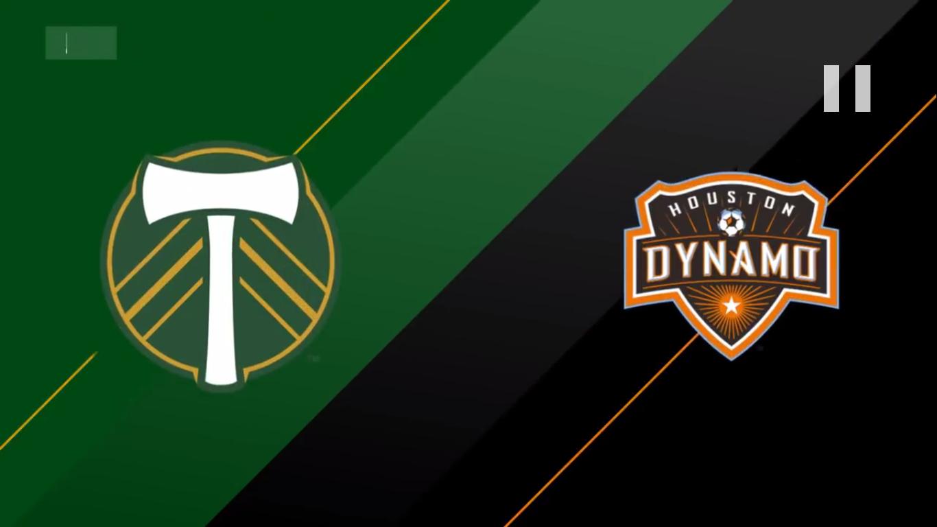 23-06-2019 - Portland Timbers 4-0 Houston Dynamo
