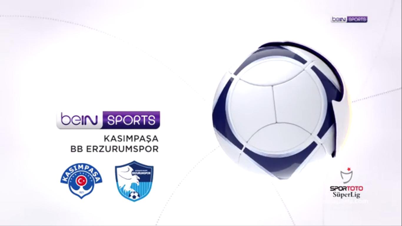 07-04-2019 - Kasimpasa 2-1 Erzurum BB
