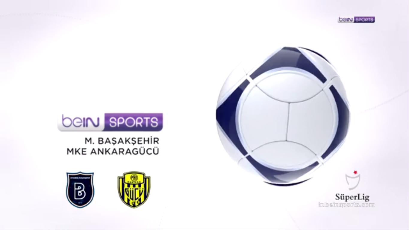 10-11-2019 - Istanbul Basaksehir 2-1 Ankaragucu