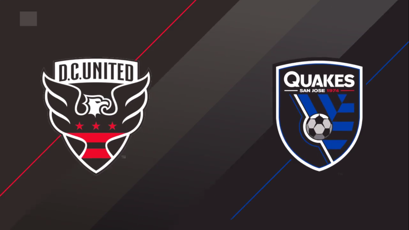 02-06-2019 - DC United 1-1 San Jose Earthquakes