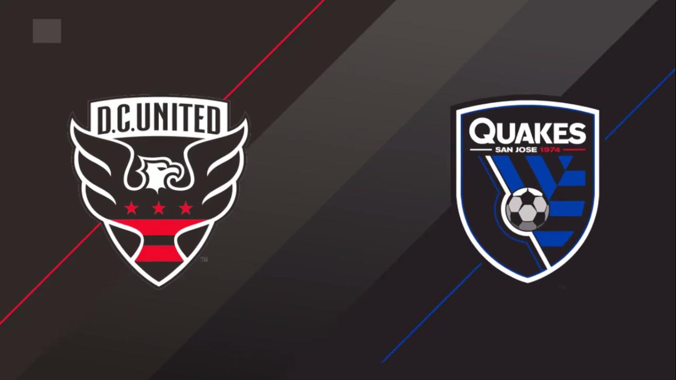 02-06-2019 - DC United 1-1 San Jose Earthquakes