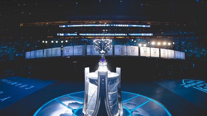 Sport1 League Of Legends