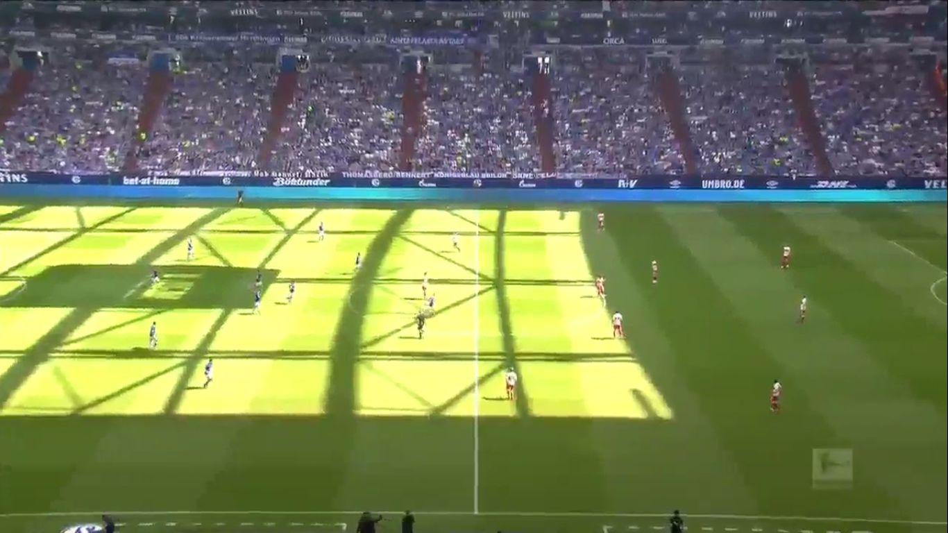 18-05-2019 - Schalke 04 0-0 VfB Stuttgart