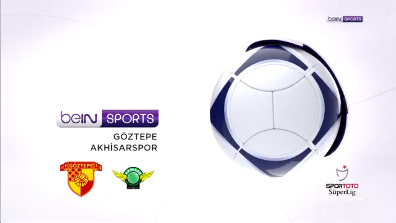 07-04-2019 - Goztepe 0-1 Akhisar Belediyespor