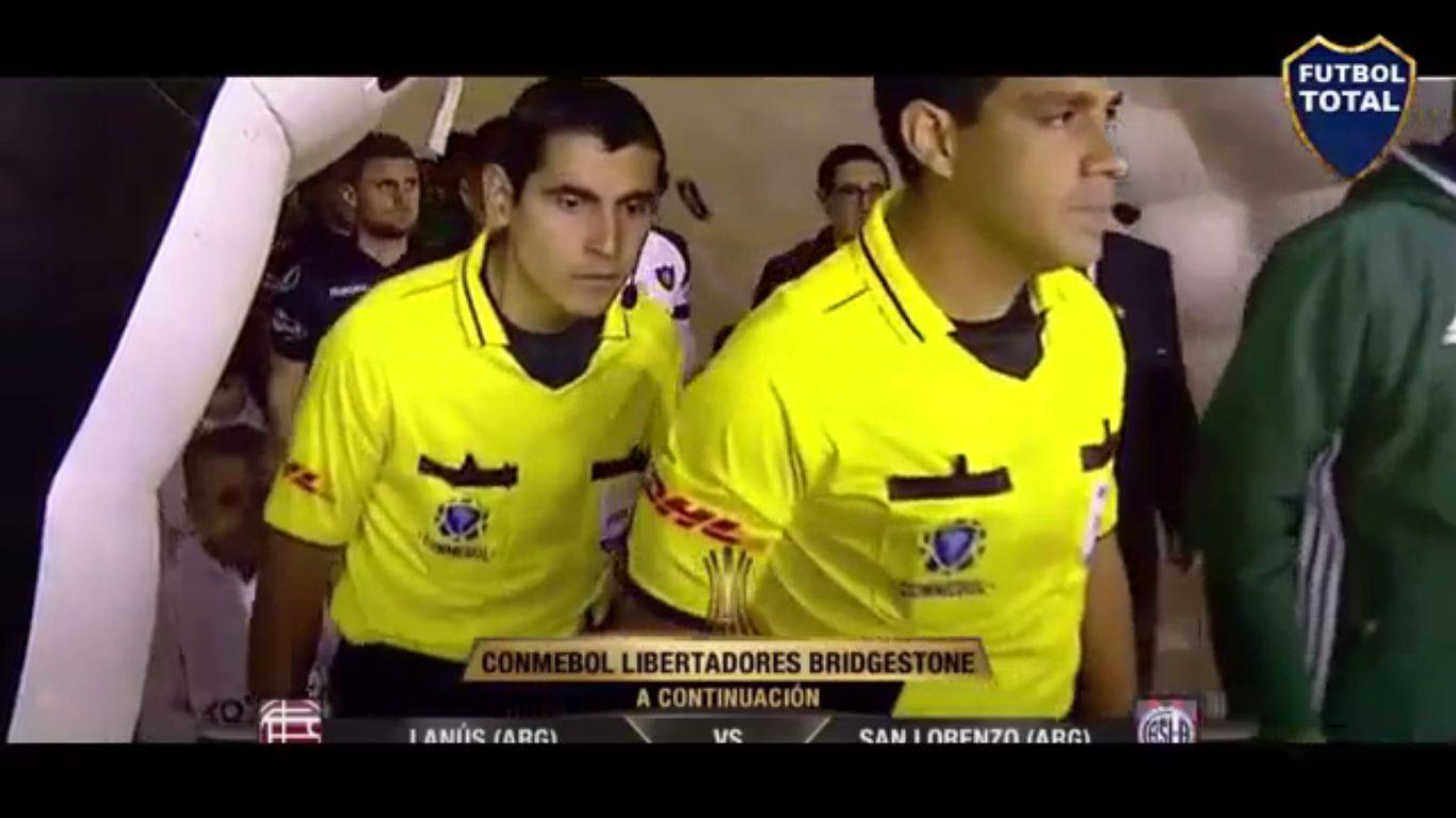 Lanus 2-0 (4-3 PEN.) San Lorenzo (COPA LIBERTADORES)