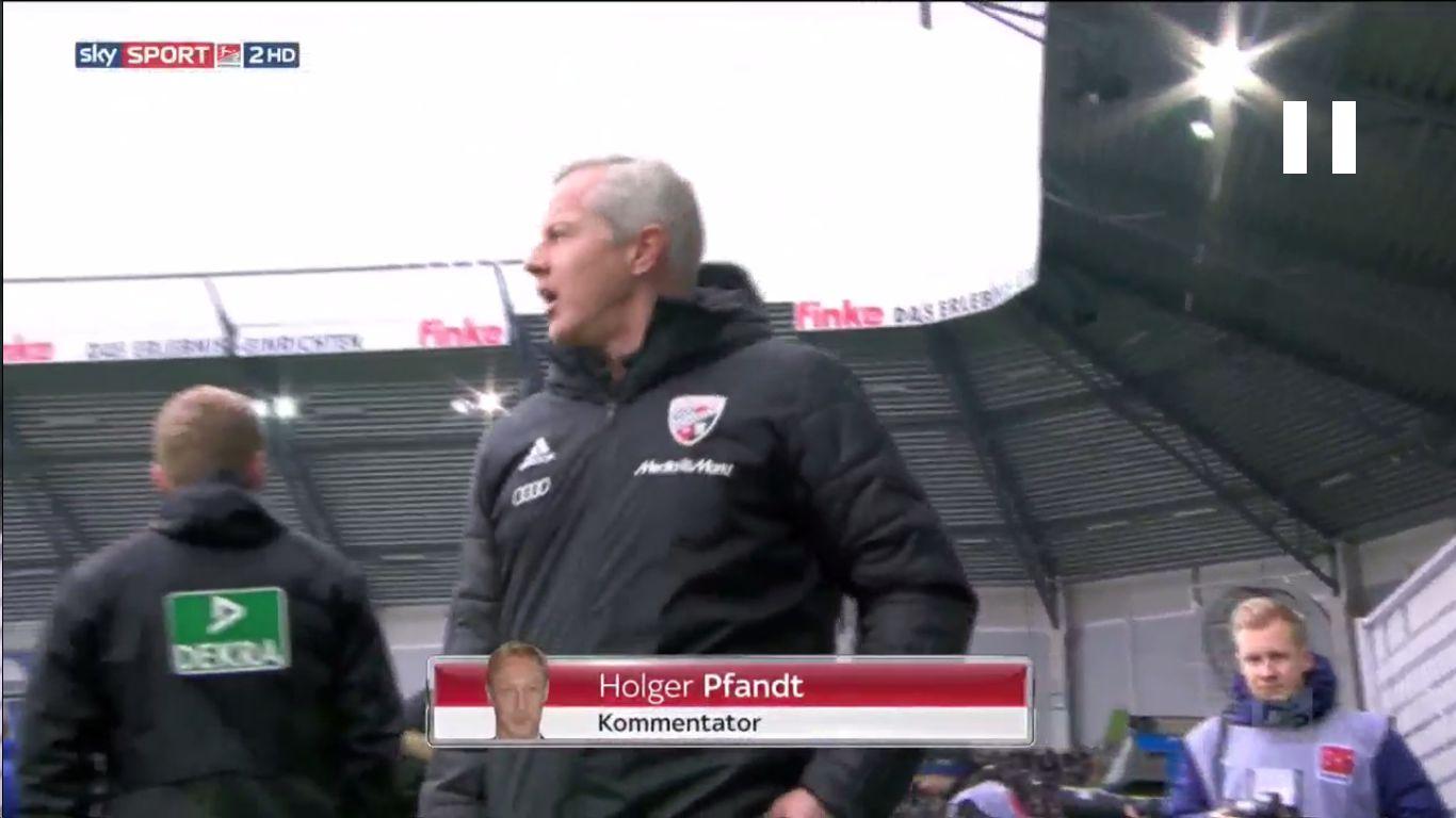 17-03-2019 - SC Paderborn 07 3-1 FC Ingolstadt 04 (2. BUNDESLIGA)