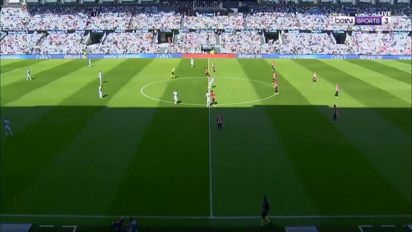 06-10-2019 - Celta Vigo 1-0 Athletic Bilbao