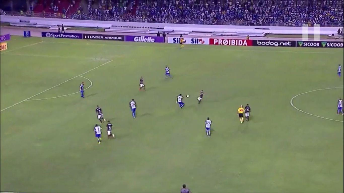 10-06-2019 - CSA AL 1-2 Botafogo FR RJ