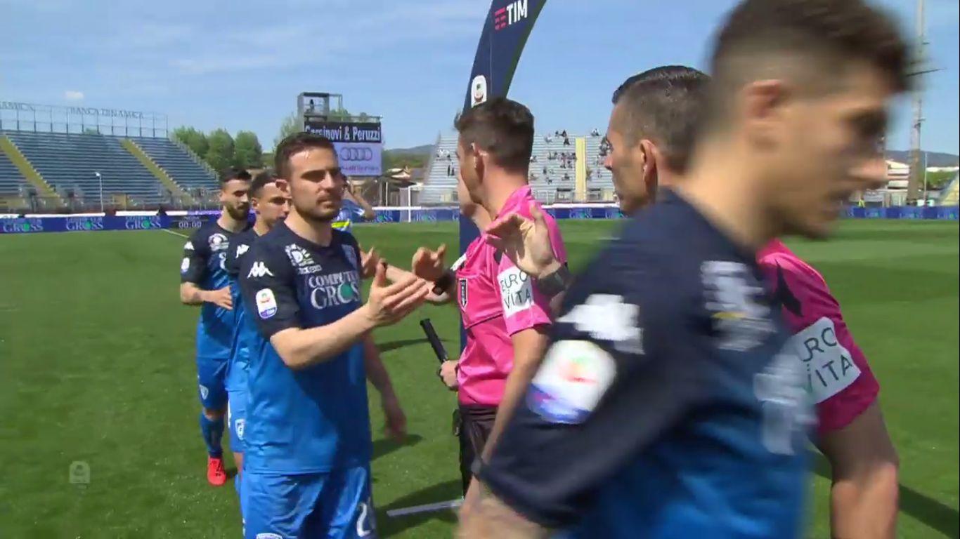 20-04-2019 - Empoli 2-4 SPAL