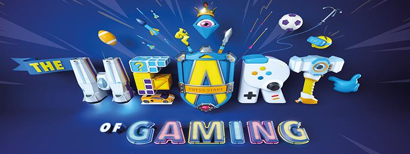 Gamescom wildcard