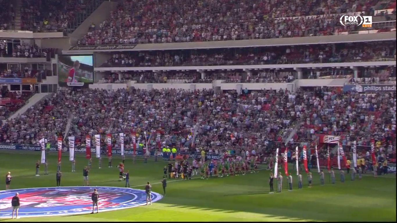 21-04-2019 - PSV Eindhoven 3-1 ADO Den Haag