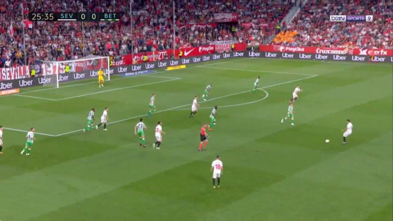13-04-2019 - Sevilla 3-2 Real Betis