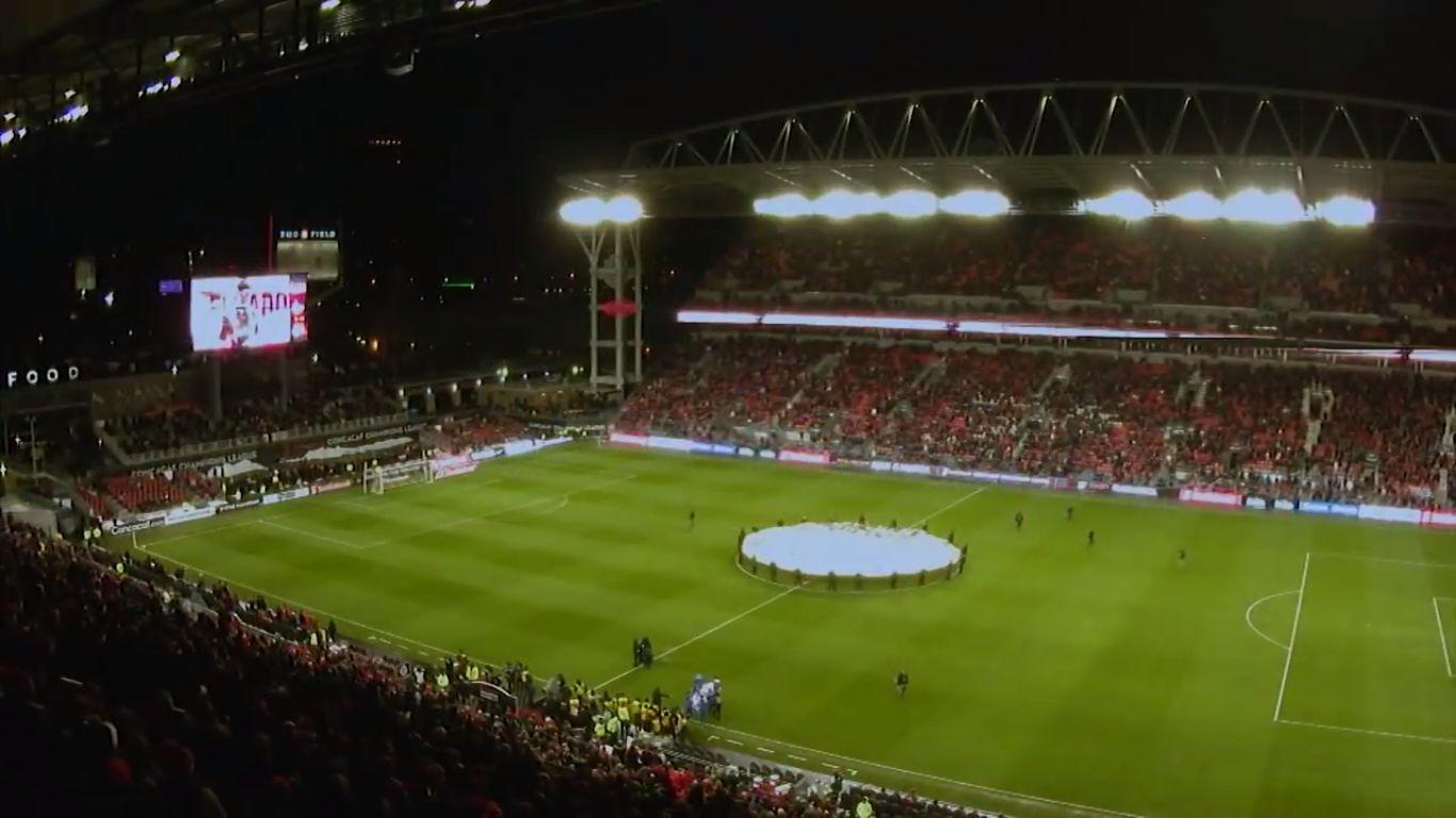 18-04-2018 - Toronto FC 1-2 CD Guadalajara (CONCACAF CHAMPIONS LEAGUE)