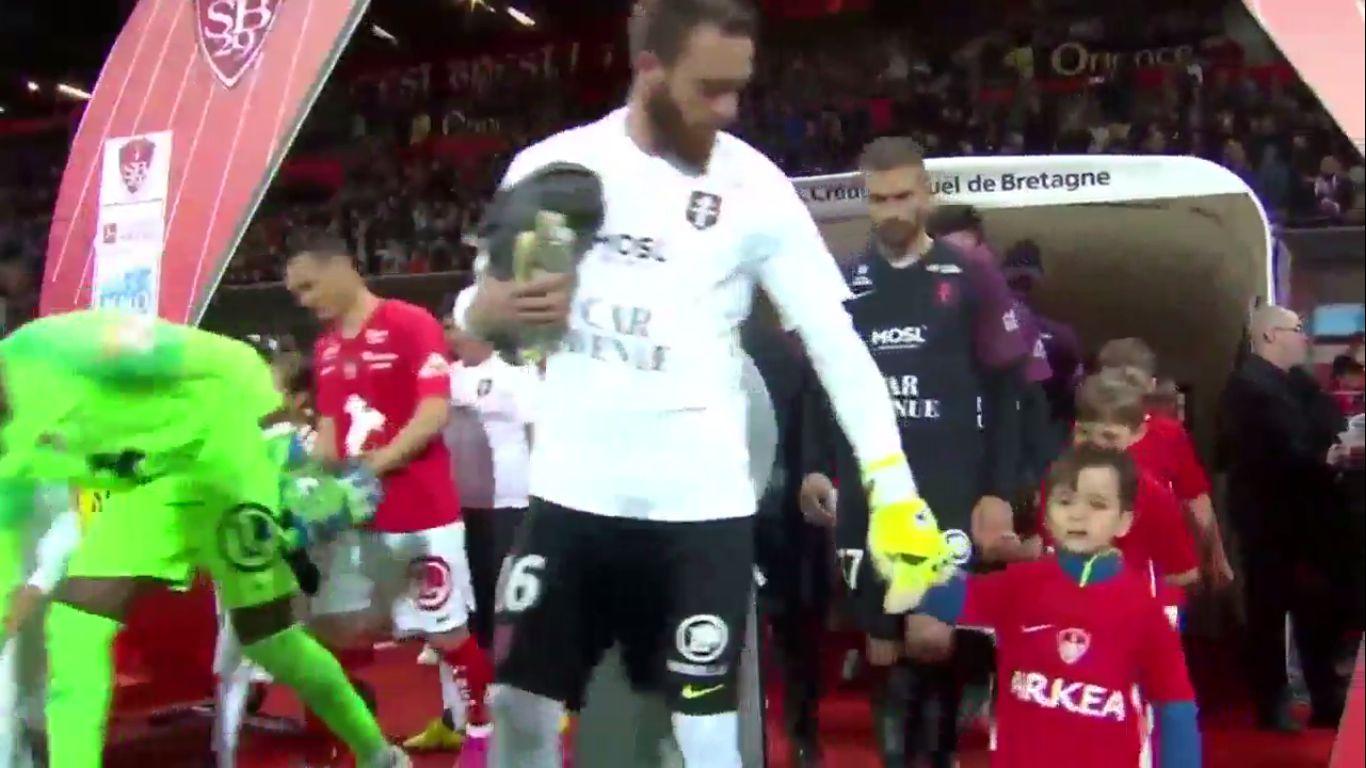 05-10-2019 - Brest 2-0 Metz
