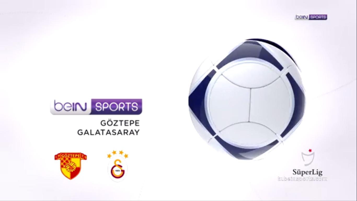 21-12-2019 - Goztepe 2-1 Galatasaray