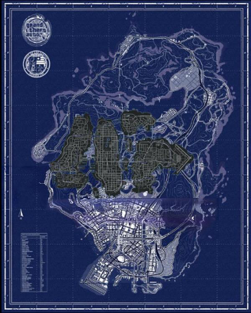 Gta v the biggest game world are you looking forward to this map or do you think that a smaller one would be enough gumiabroncs Images
