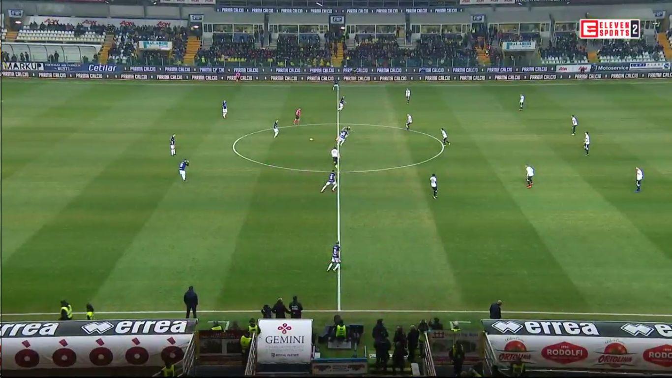 09-02-2019 - Parma 0-1 Inter